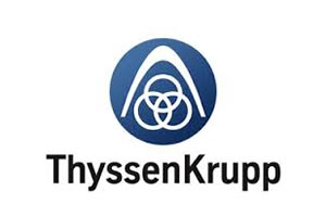Thyssenkrupp Met Campo Limpo