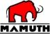 Mamuth – Guindastes, Transporte de Cargas, Içamento de Cargas Logotipo